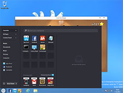 Pokki Start Menu for Windows 8