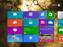 Windows 8:n kustomointi