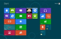 Testissä Windows 8 Consumer Preview