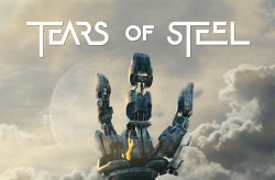 Tears of Steel -posteri