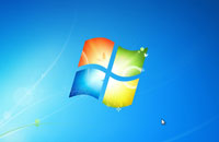 Windows 7:n asennus